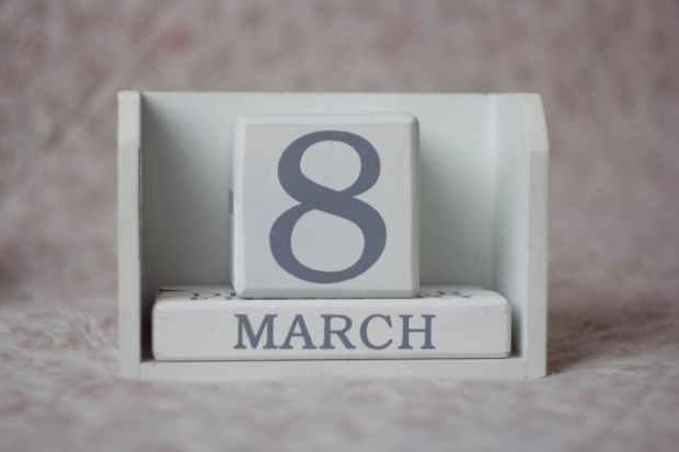 calendar conceptual data date